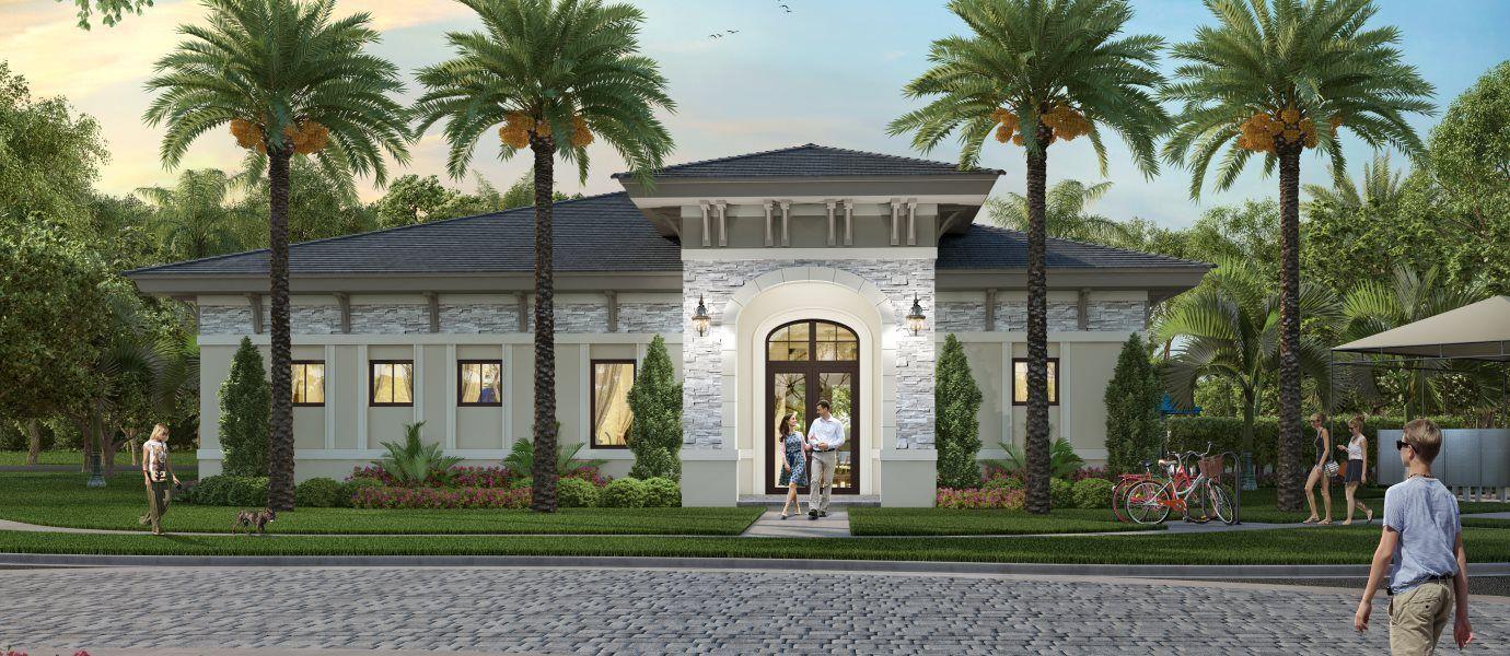 Pine Vista Malibu Collection Home