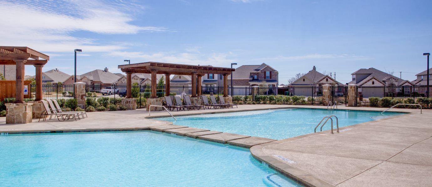 Reserve Swimming Pool