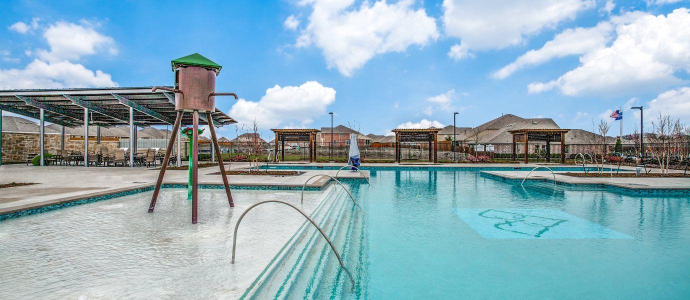 Arcadia Farms Swimming Pool