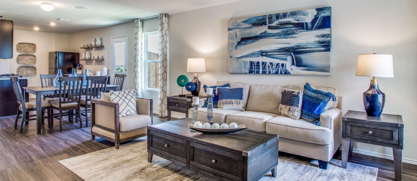 Bridgewater Cottage Windhaven Room