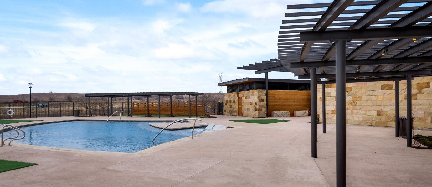 Caraway Vista Swimming Pool