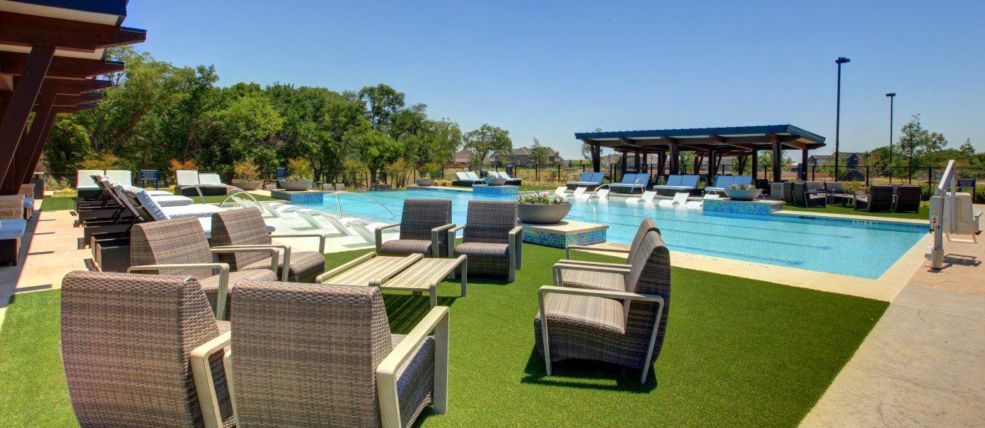 Elements Swimming Pool
