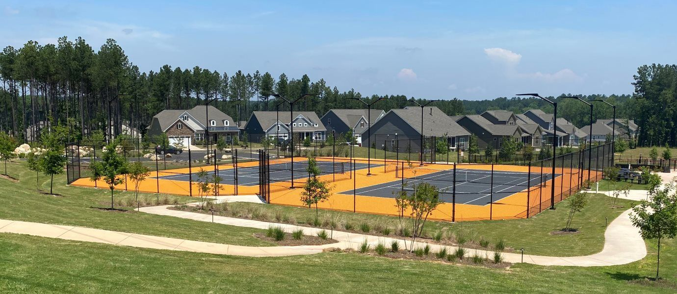 Imagery Sport Courts