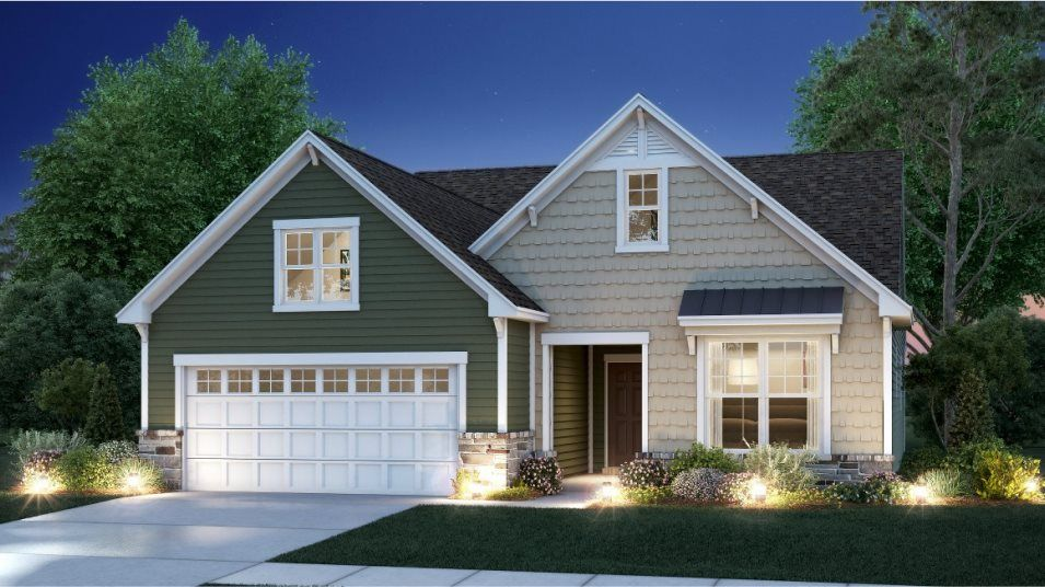 Imagery Grove Bliss Exterior A