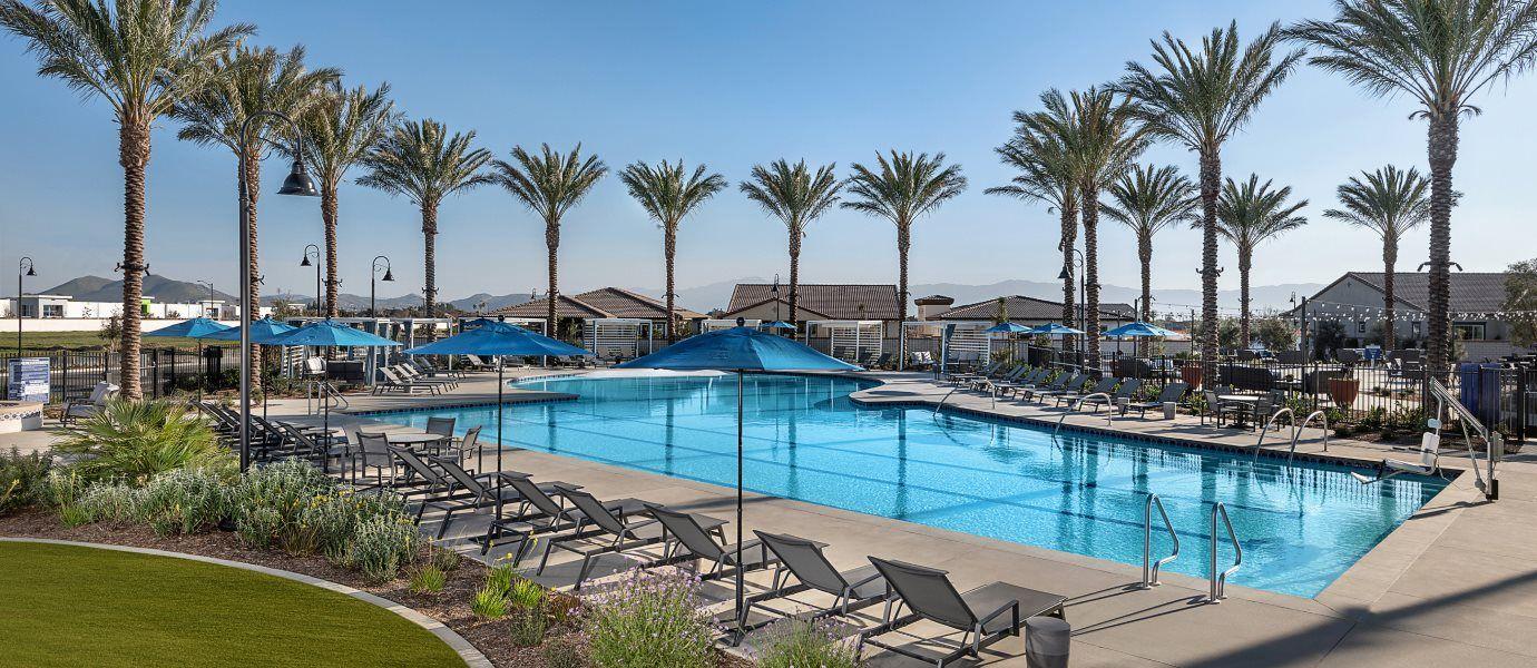 Esperanza Swimming Pool