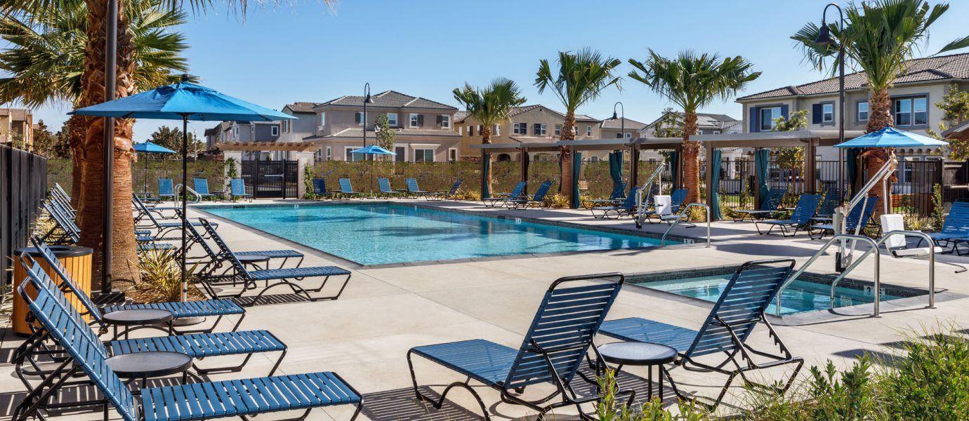 The Landings Swimming Pool