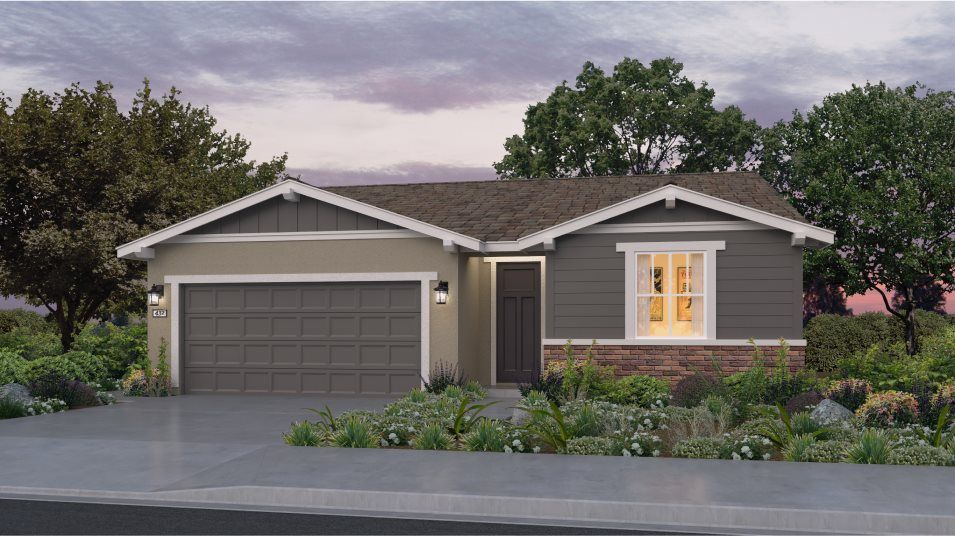 Menifee Town Center Union Place Residence One Exte