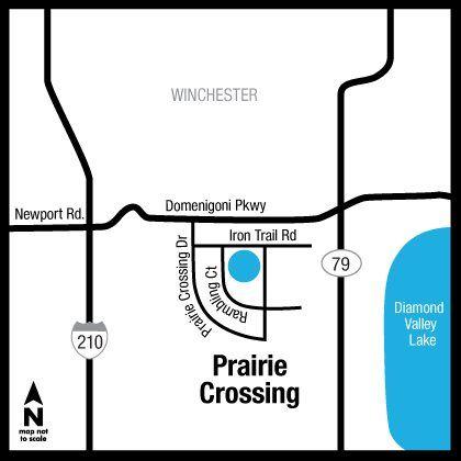 Prairie Crossing - Meadow View,92596