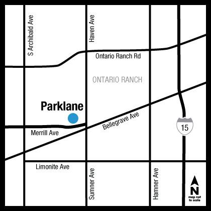 Parklane - Greenly,91762