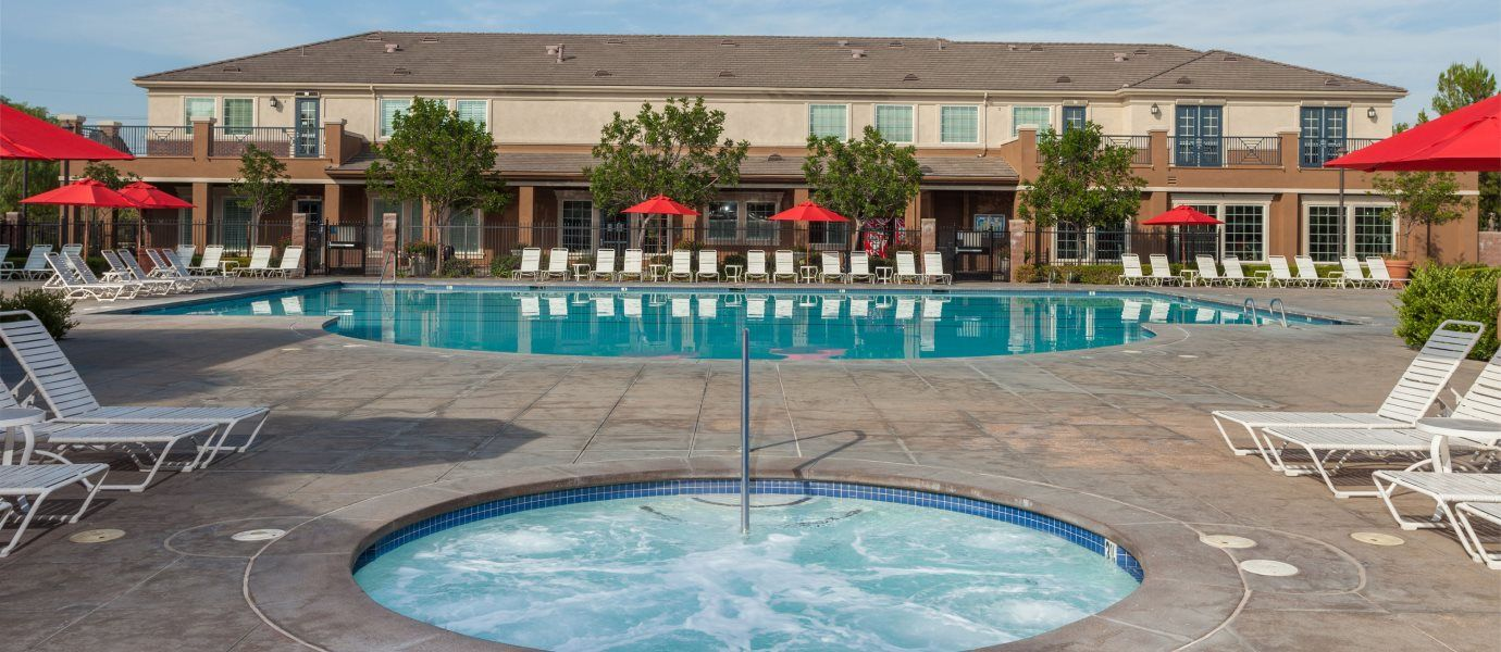 The Preserve Swimming Pool