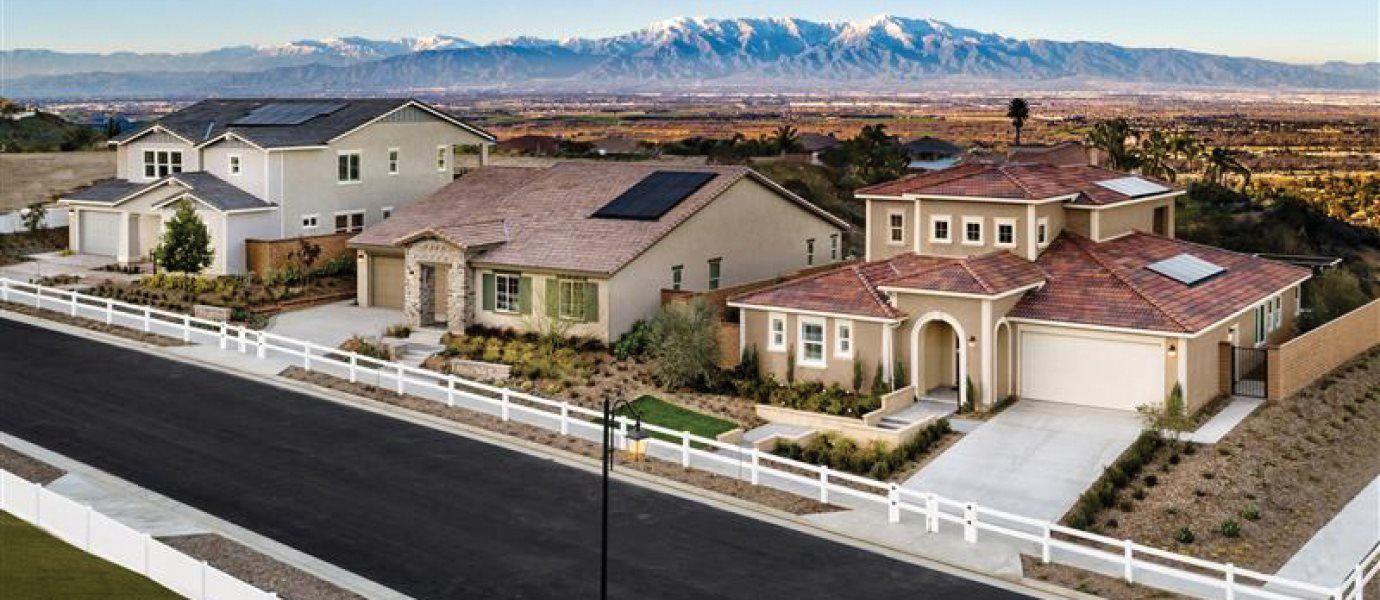 Sierra Bella Homes