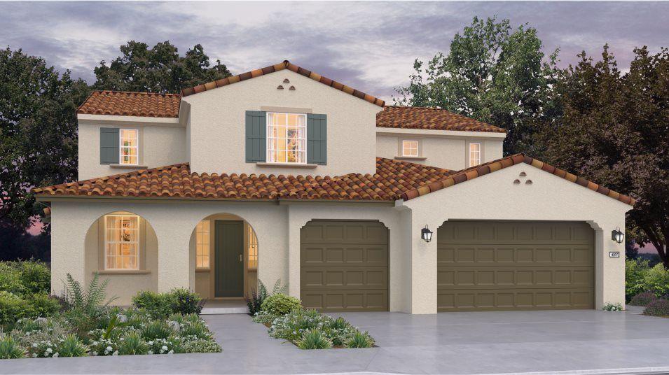 Sierra Bella Crescendo Residence 3 Exterior A
