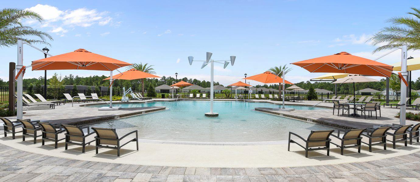 Greyhawk Swimming Pool