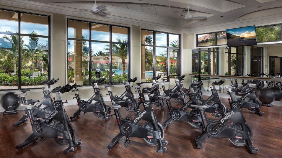 Bonita National Fitness Center