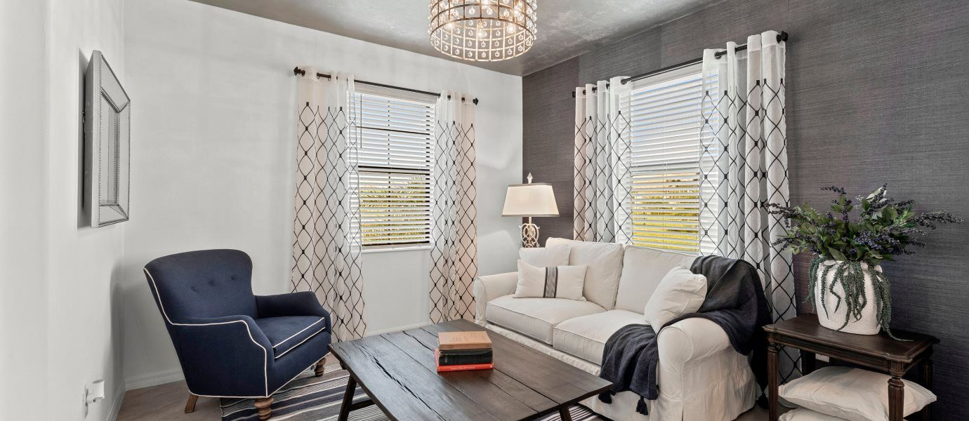 Biscayne-Landing Executive Homes Monte Carlo Room