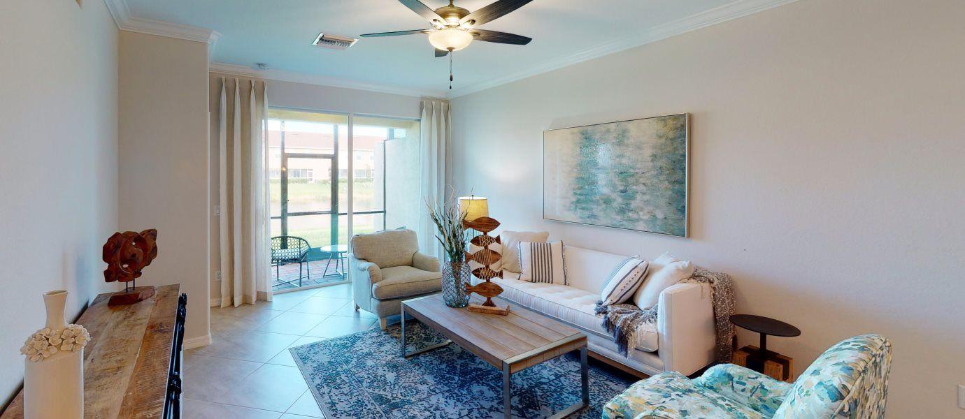 Biscayne-Landing Villas Magnolia Room