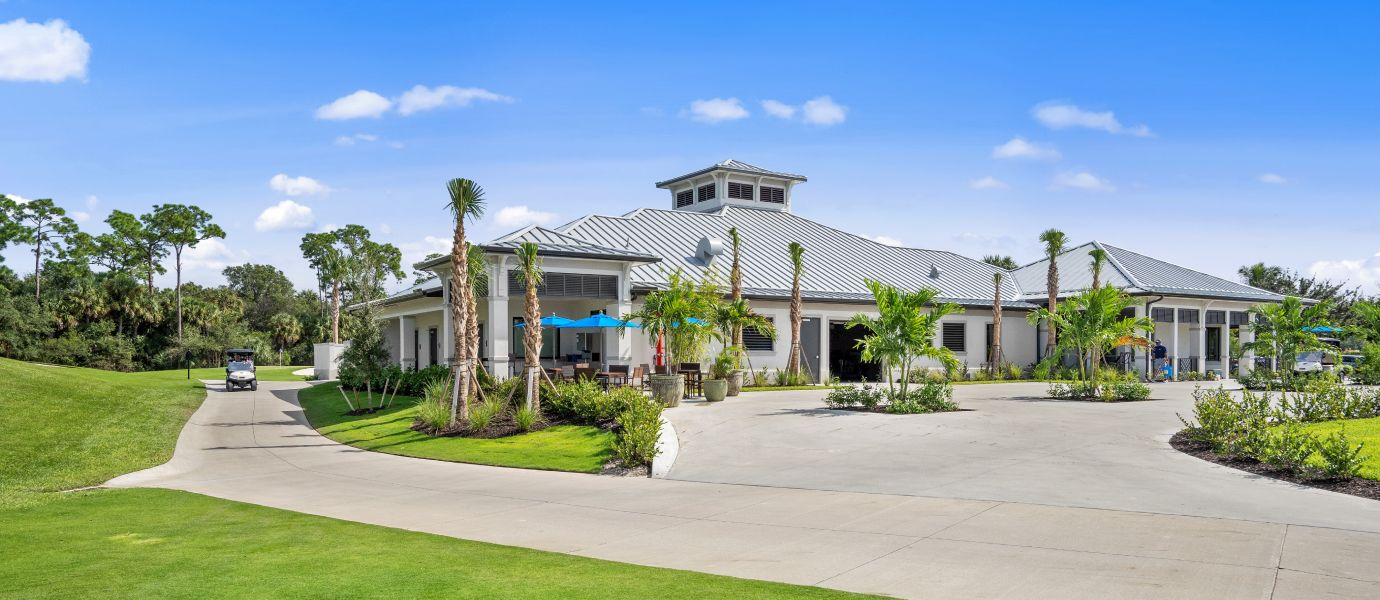 Heritage Landing Executive Homes Overview