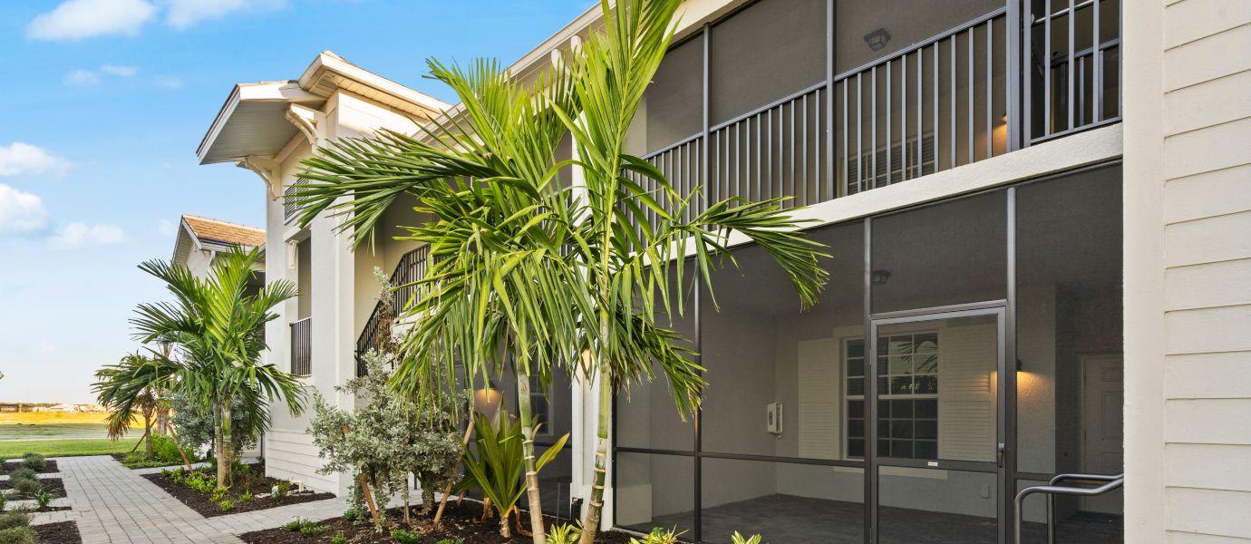 Heritage Landing Veranda Condominiums Exterior