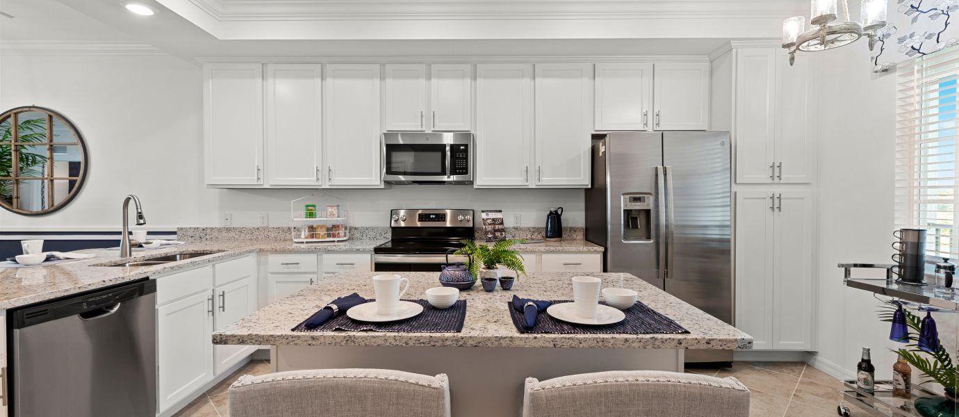 Heritage-Landing Terrace Condominiums Arbor Room