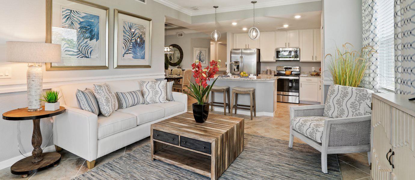 Heritage-Landing Terrace Condominiums Carolina Roo