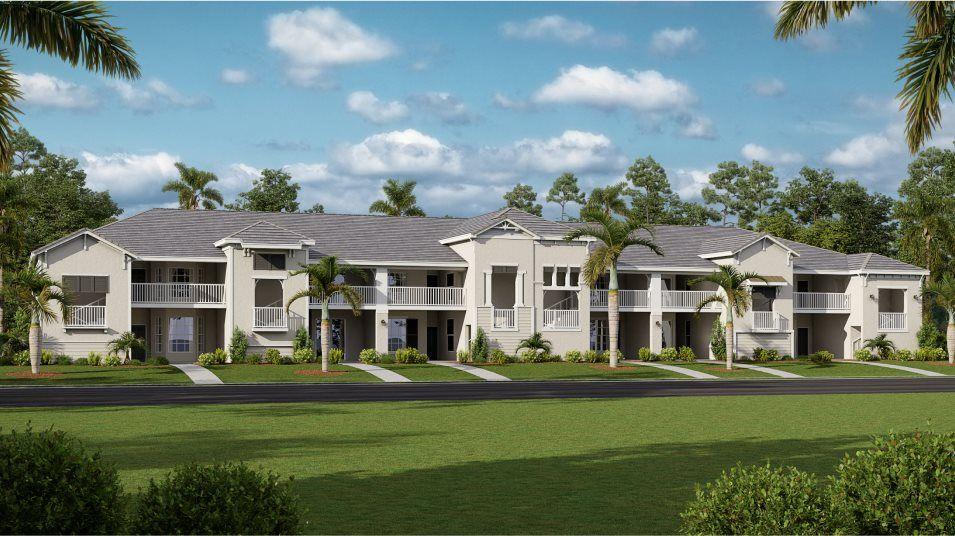The-National-at-Ave-Maria Veranda Condominiums Ara