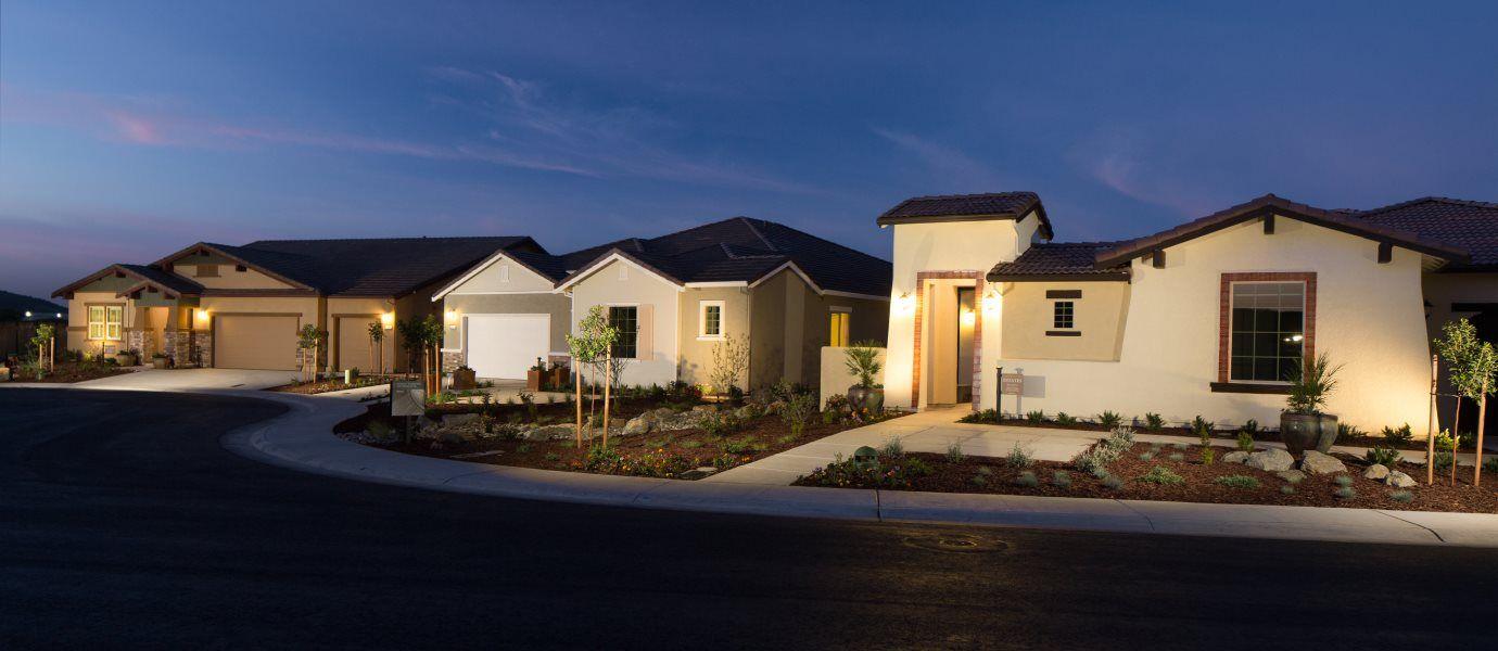 Estates Homes
