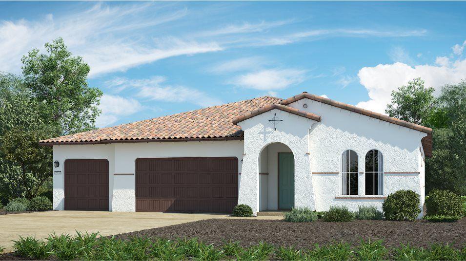 Heritage El Dorado Hills Estates The Biltmore 2993