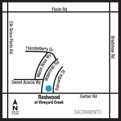 New Homes in Sacramento