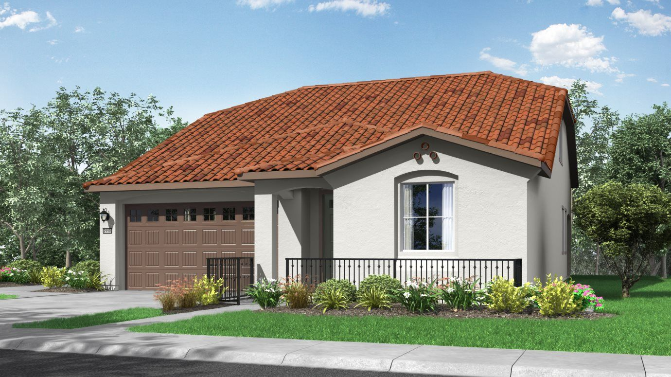 Summerstone at Spring Lake Residence 2119