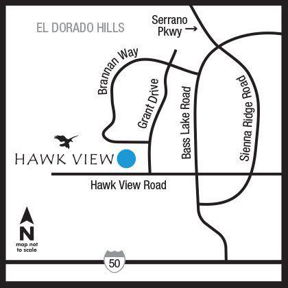 New Homes in El Dorado Hills