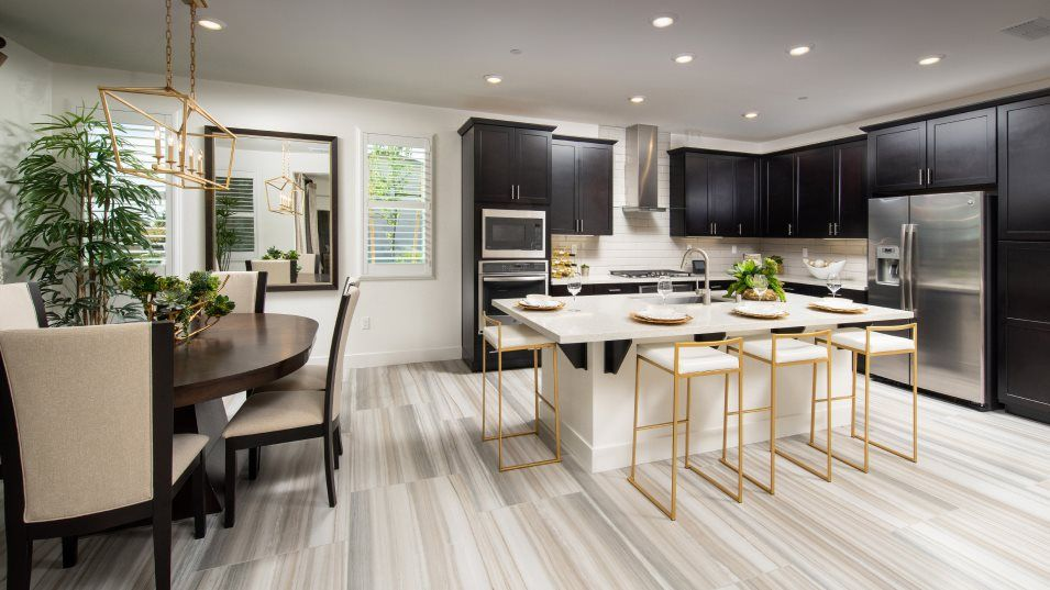 Heritage Solaire Larissa Residence 1884 Kitchen:This stylish and multifunctional kitchen features a contemporary set-up with designer finishes, bran