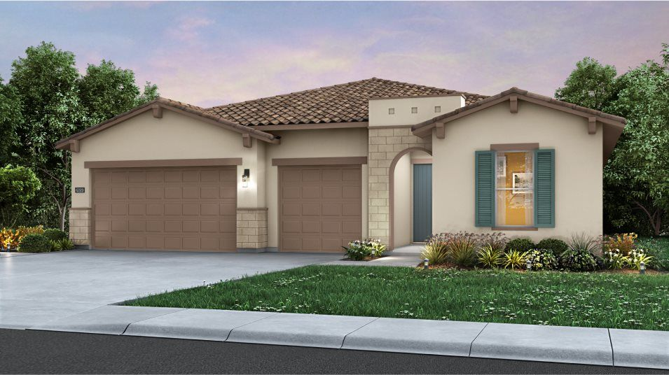 Heritage Solaire Eclipse Residence 2650 Exterior A