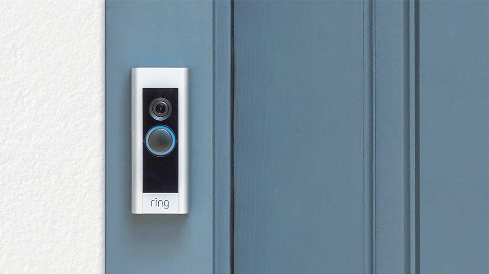 Viridian Residence 1880 Video Doorbell