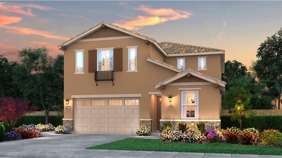 Viridian Residence 2617 Exterior A