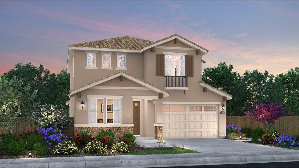 Viridian Residence 2365 Exterior A