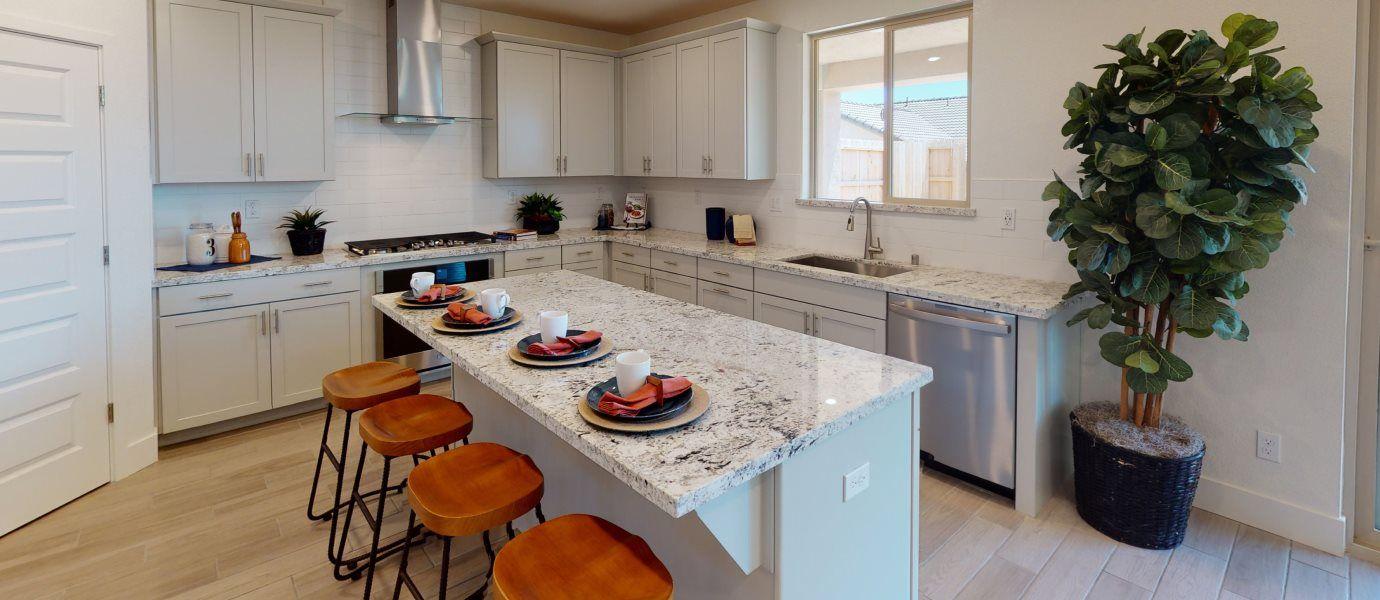 Ventana Residence 3175 Kitchen Room