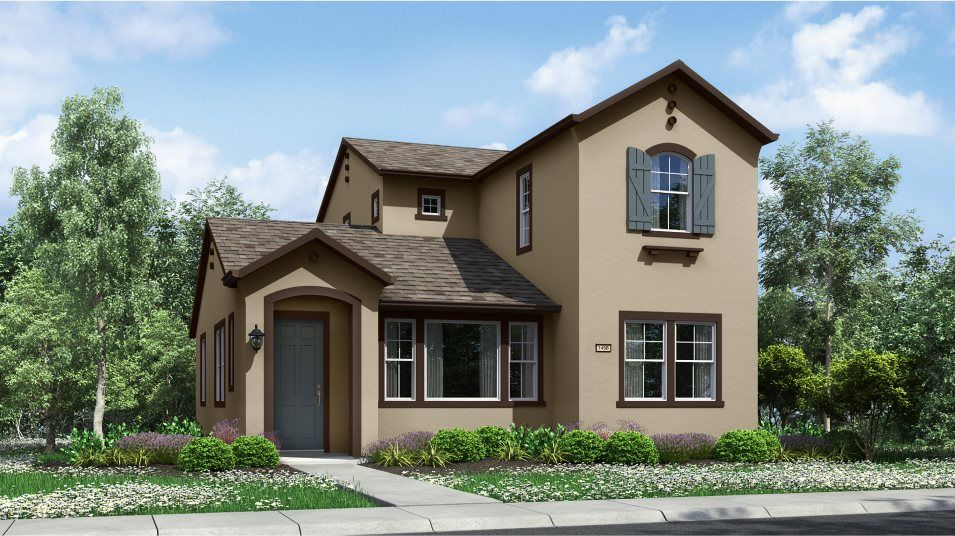 Belle Maison at Campus Oaks Residence 1438Exterior