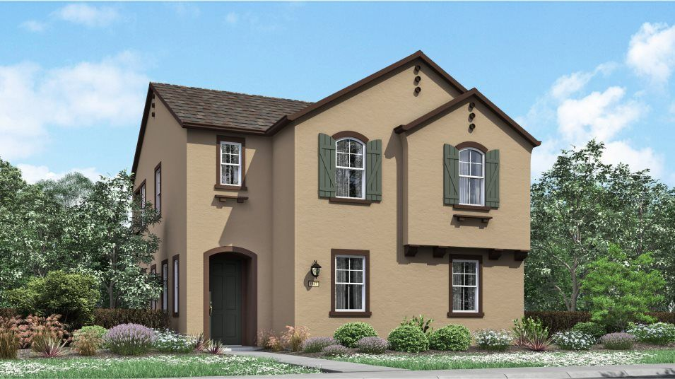 Belle Maison at Campus Oaks Residence 2031 Exterio