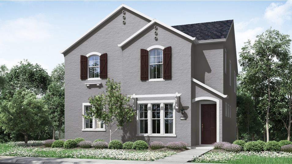 Belle Maison at Campus Oaks Residence 2185 Exterio