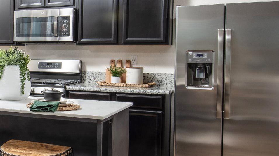 Verdant Residence 2536 Kitchen