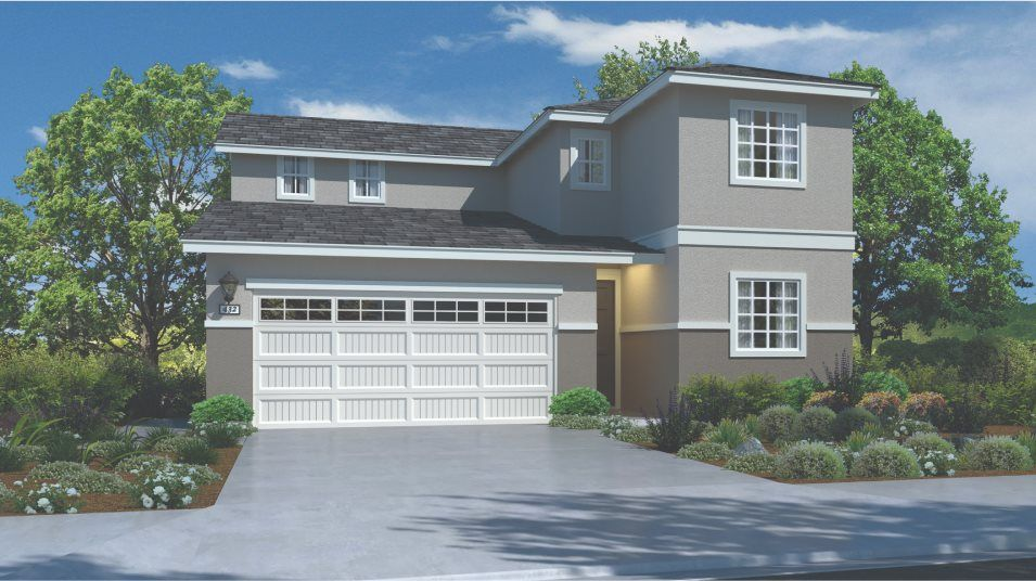 Verdant Residence 2184 Exterior A