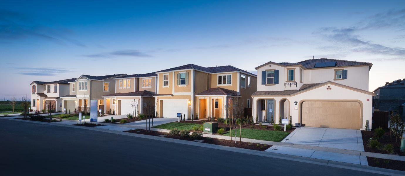 Essentia Homes