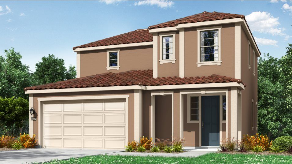 Essentia at Sterling Meadows Residence 1454 Exteri