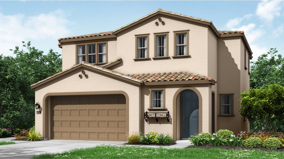 Essentia at Sterling Meadows Residence 1774 Exteri
