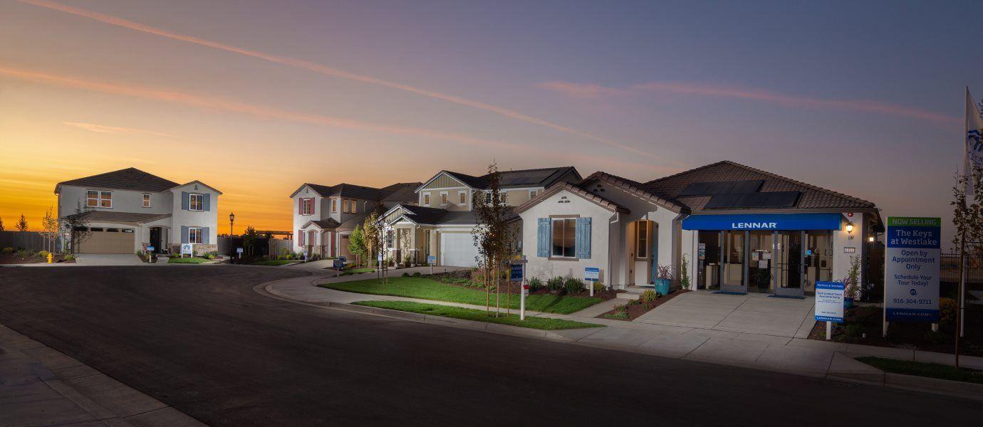Keys Homes