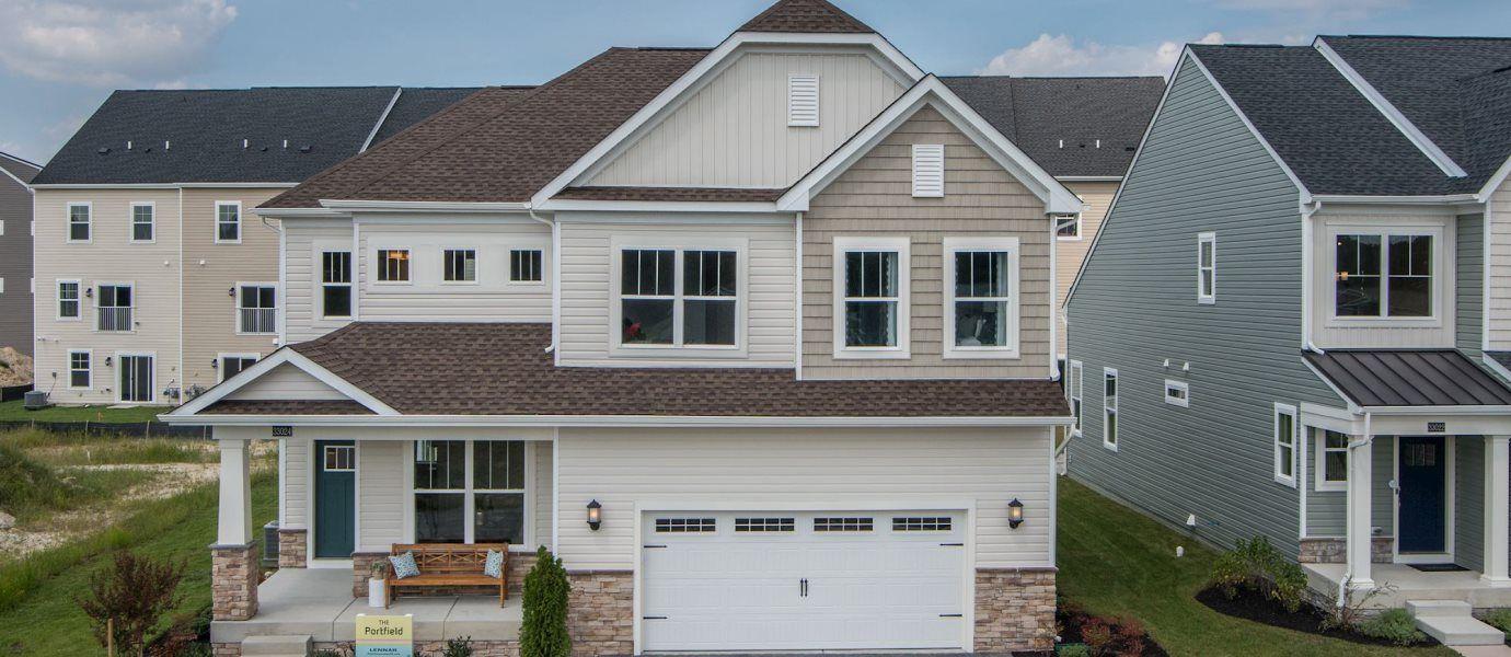 North Shore Signature Homes