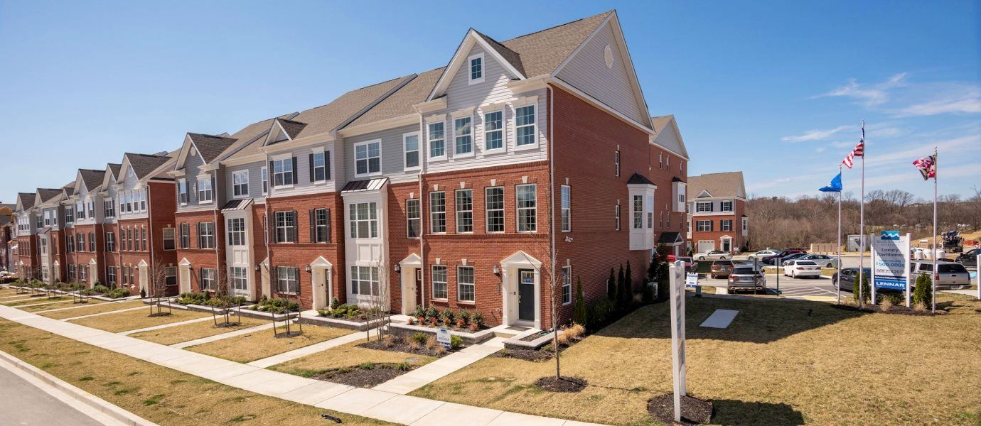 Delacour at Blue Stream Homes
