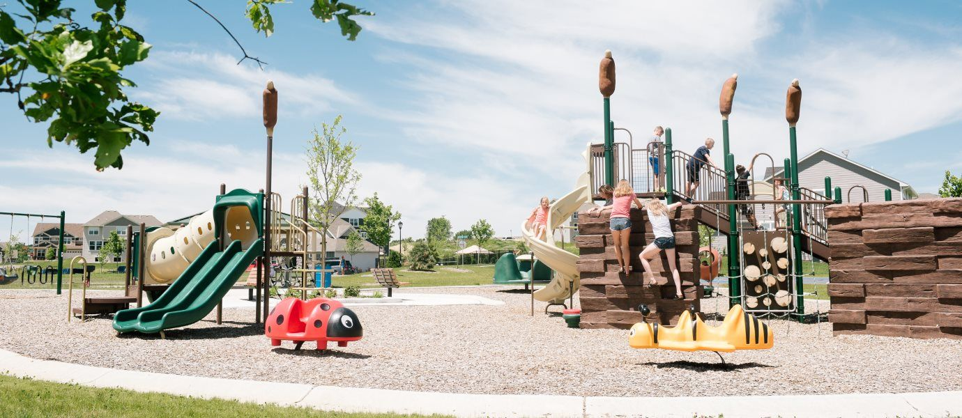 Summerlyn Classic Collection Play Area