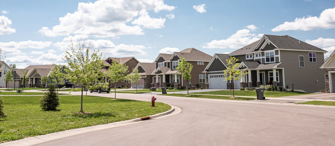 Laketown Landmark Collection Home