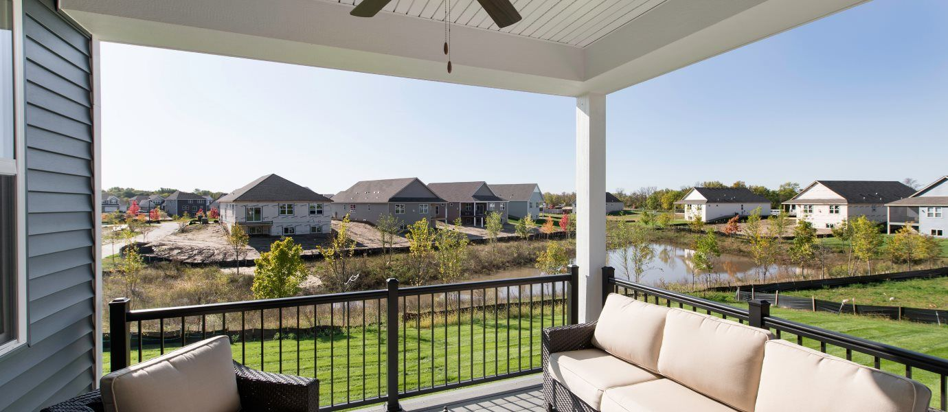 River Pointe The Highlands or River Pointe Villas Overview